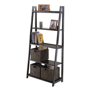 Blevens A Frame Ladder Bookcase