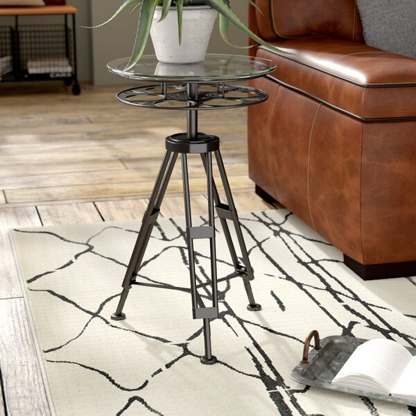 Cerritos End Table by Trent Austin Design