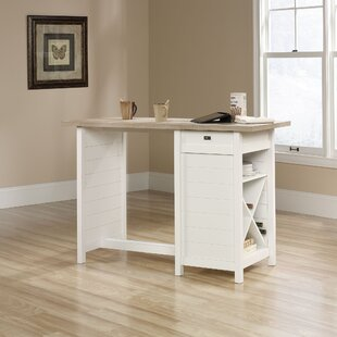 hampton kitchen island with lintel oak top 5 foot kitchen island   wayfair  rh   wayfair com