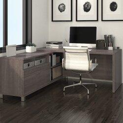 Mercury Row Ariana L Shape Desk Office Suite Amp Reviews