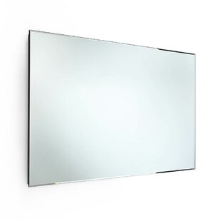 Order Linea Speci Wall Mirror By WS Bath Collections