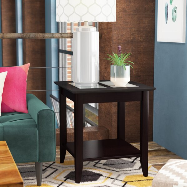 Adeline End Table by Latitude Run