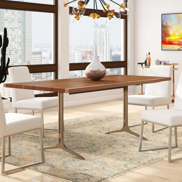 Belli Dining Table by Brayden Studio