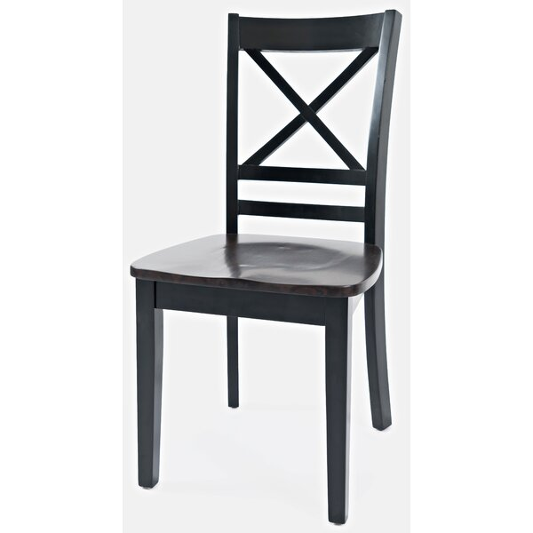 Jagger Dining Chair (Set of 2) by Breakwater Bay