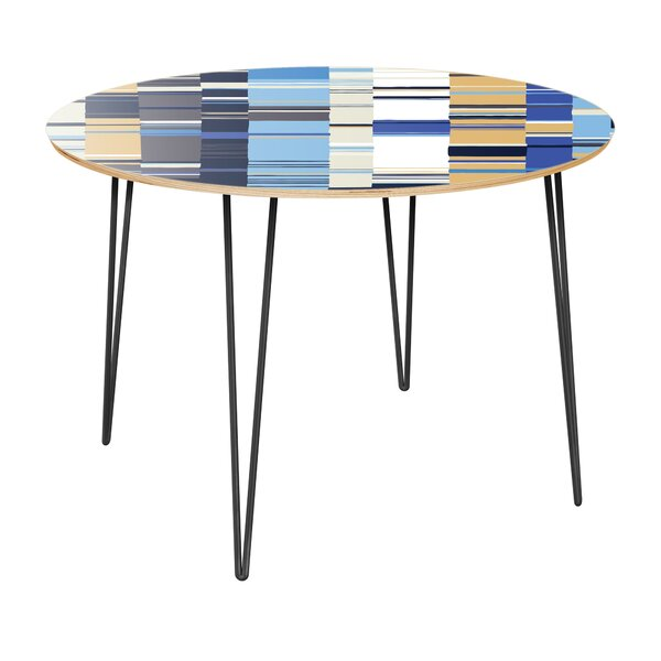 Metis Dining Table by Wrought Studio
