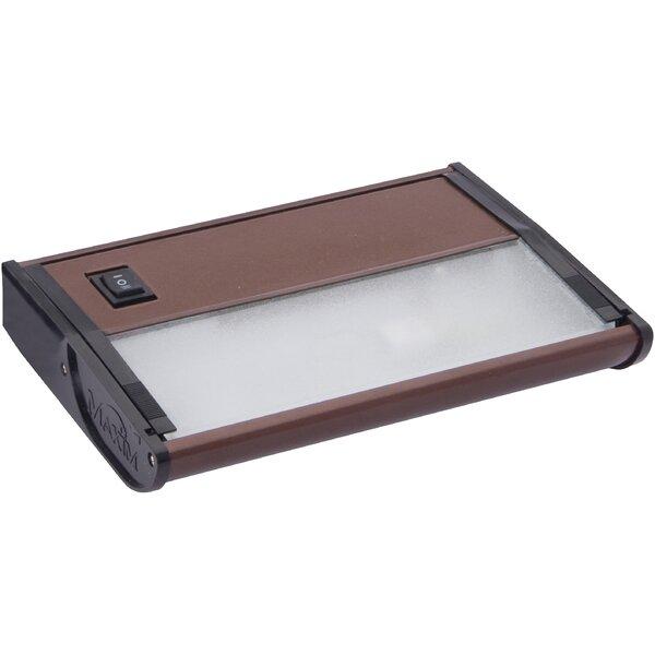 CounterMax MX-X120 7 Xenon Under Cabinet Bar Light by Maxim Lighting
