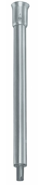 28 stainless steel leg by Advance Tabco
