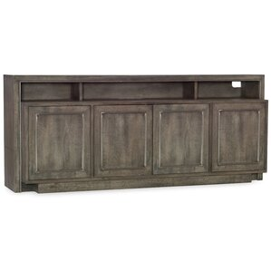 Entertainment Console Table by Hooker Furniture
