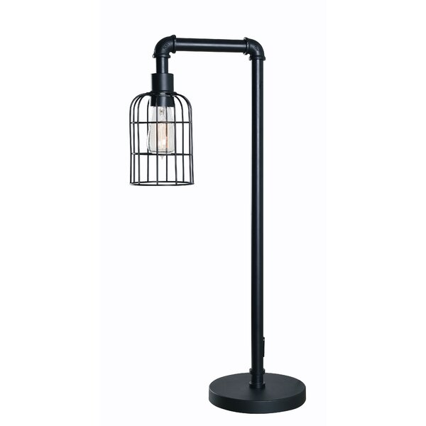 Ducharme 29 Desk Lamp by Breakwater Bay