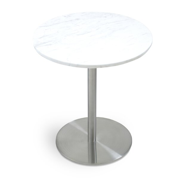 ARES END TABLE MARBLE by sohoConcept