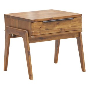 Langton Side End Table