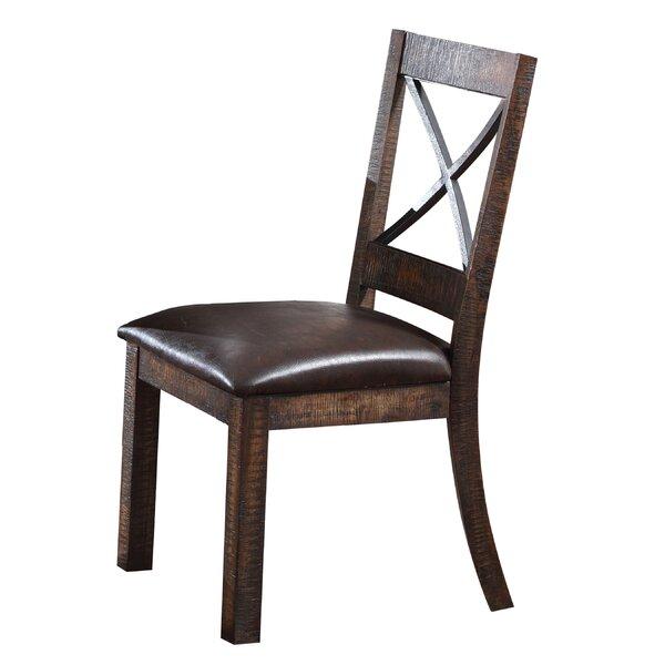 Bunderberg Side Chair (Set of 2) by Loon Peak