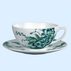 Chinoiserie Teacup by Jasper Conran by Wedgwood