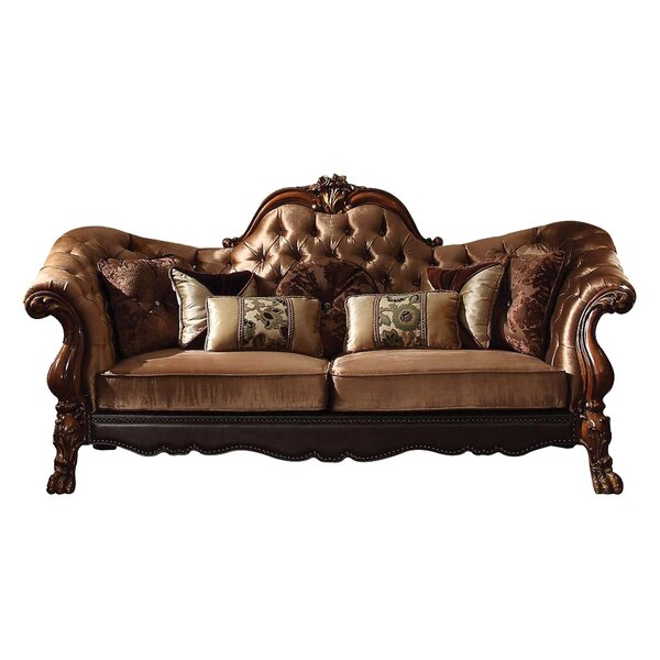 Latest Collection Welliver Sofa by Astoria Grand by Astoria Grand
