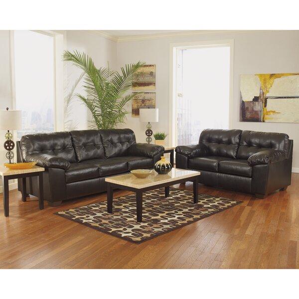 Bellville Reclining Configurable Living Room Set by Red Barrel Studio
