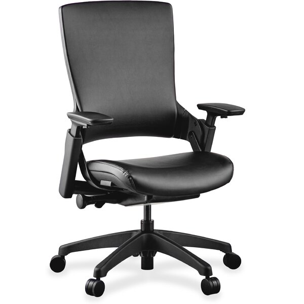Serenity High-Back Desk Chair by Lorell