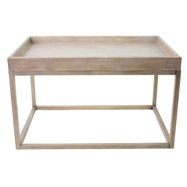 Eltingville Coffee Table By Union Rustic