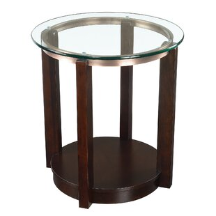 Roan End Table