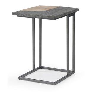 Borrero Laptop C Table by Wrought Studio