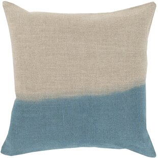 Hodge Throw Pillow Cover
