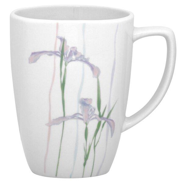 Shadow Iris 12 Oz Mug Set Of 4 By Corelle.