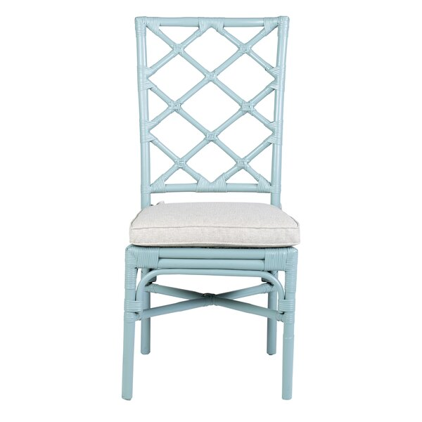 Carpio Dining Chair (Set of 2) by Highland Dunes