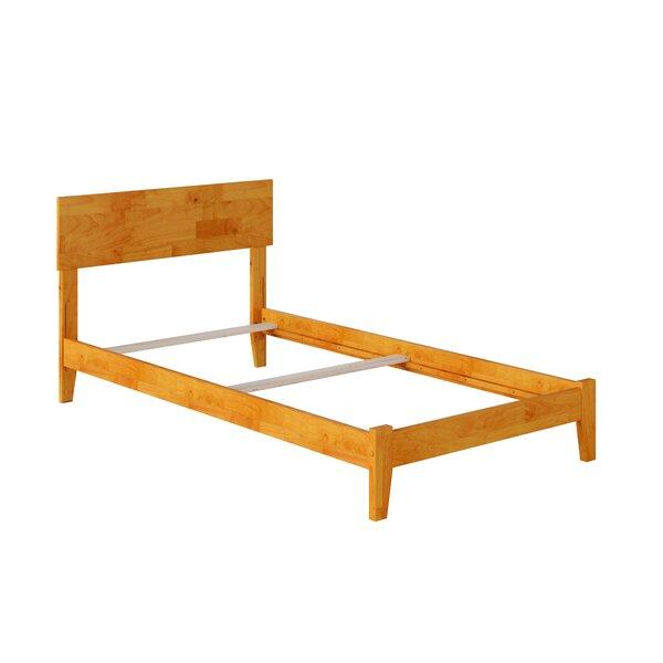 Mathias Panel Bed by Red Barrel Studio