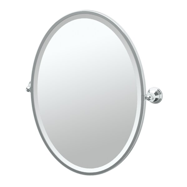Charlotte Bathroom/Vanity Mirror by Gatco
