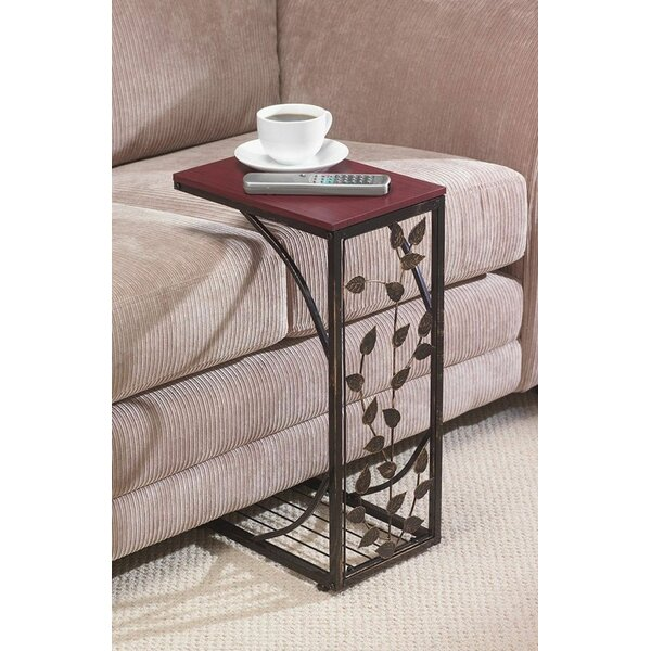 Metal End Table by Imperial Home