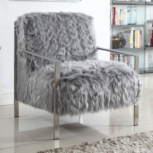 Connolly Armchair by Everly Quinn