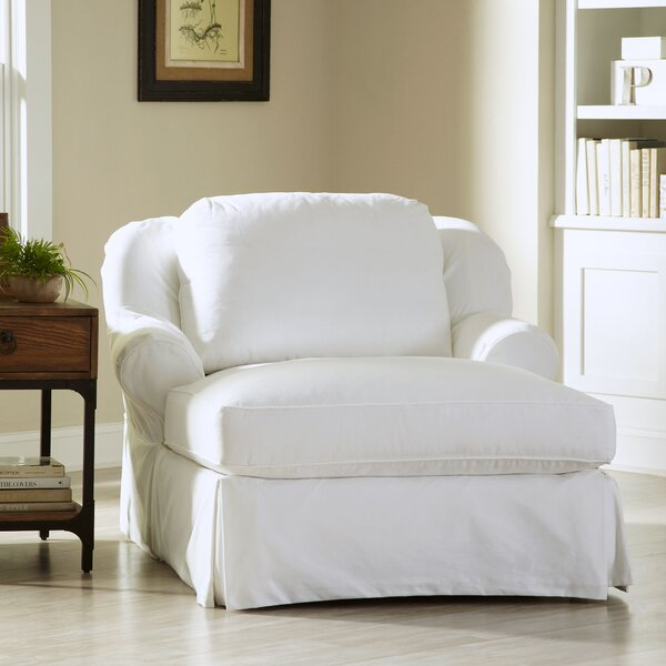 Owen Chaise Lounge by Birch Lane™