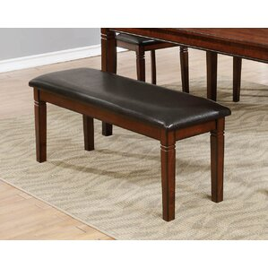 Upholstered Bench by BestMasterFurniture Reviews