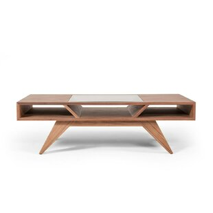 Eckhoff Coffee Table with Storage by Corrigan Studio