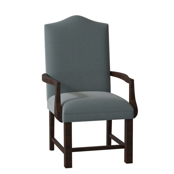 Upholstered Dining Chair by Sloane Whitney Sloane Whitney