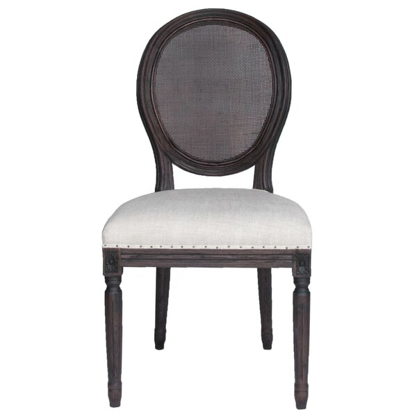 Viviers Side Chair (Set of 2) by One Allium Way