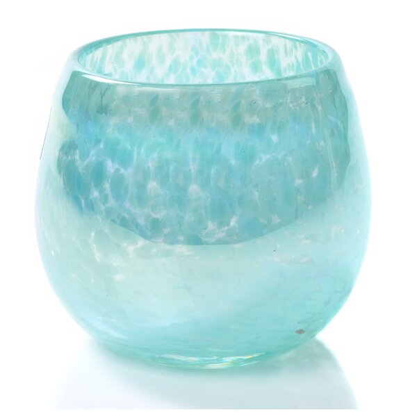 Glass Votive (Set of 3) by Latitude Run