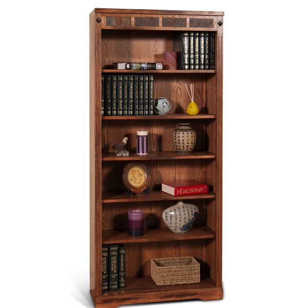 Crites Bookcase by Loon Peak