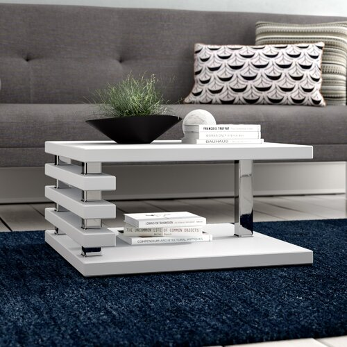 Barreras Coffee Table Metro Lane