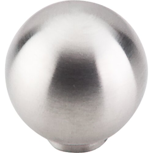 Ball Round Knob by Top Knobs
