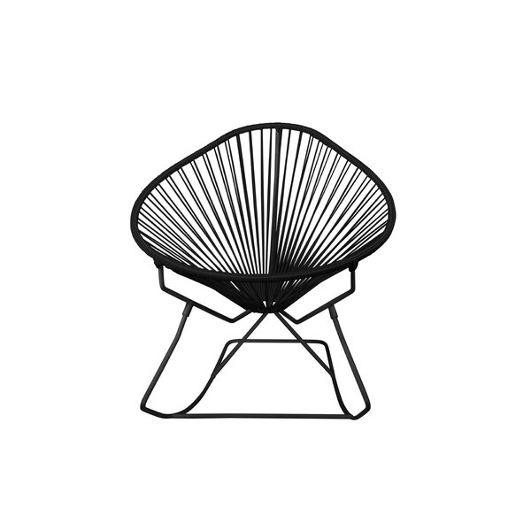 Marvine Patio Chair by Brayden Studio Brayden Studio