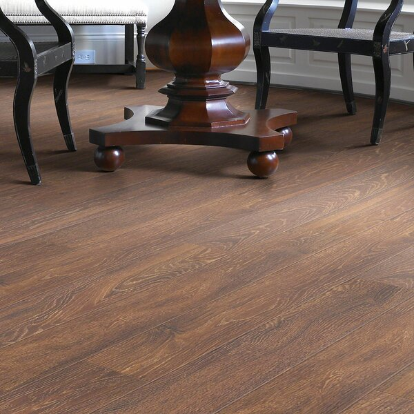 Agape 5 x 48 x 10mm Laminate Flooring in Providence by Shaw Floors