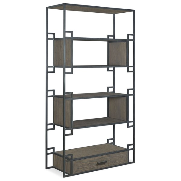 Tribeca Etagere Bookcase By Fairfield Chair