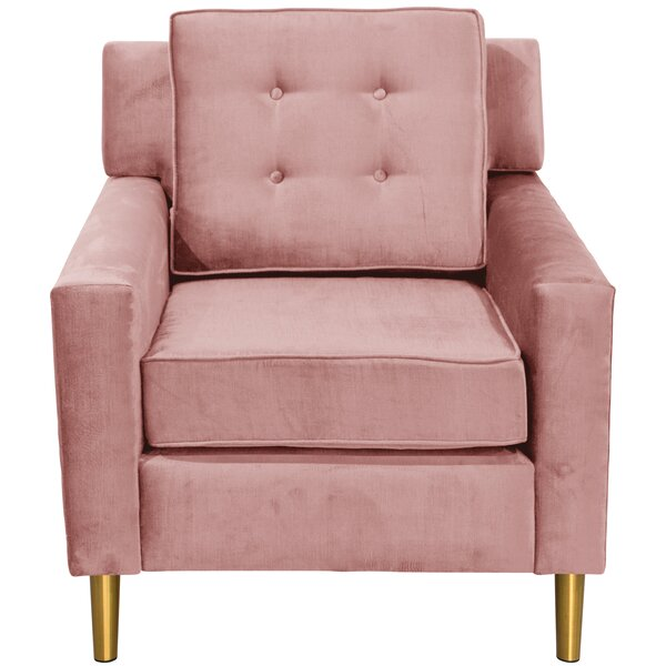 Free Shipping Stelian Armchair