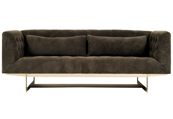 Baxter Chesterfield Sofa by Jaxon Home
