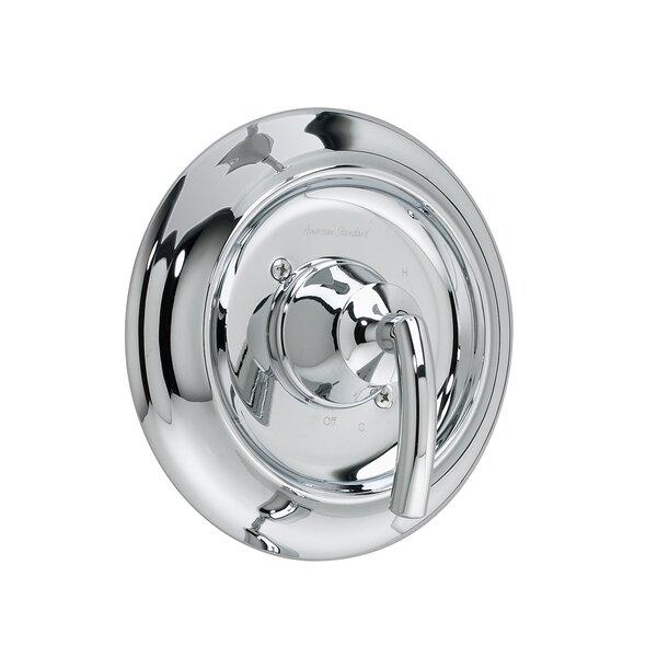 Tropic Volume Shower Faucet Trim Kit by American Standard