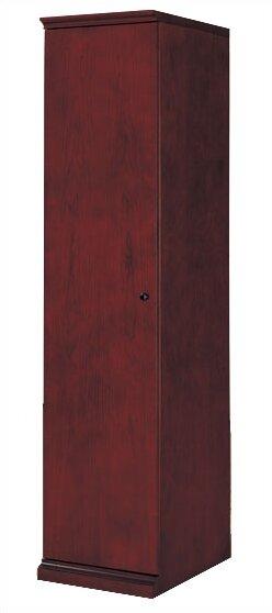 Del Mar 1 Door Storage Cabinet by Flexsteel Contract