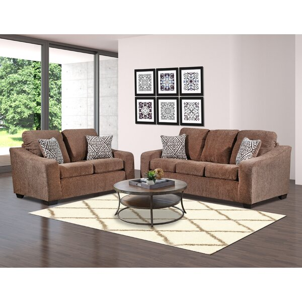 Looking for Harrel Configurable Sofa Set By Red Barrel Studio Discount