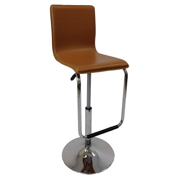 Adjustable Height Bar Stool by Creative Images International