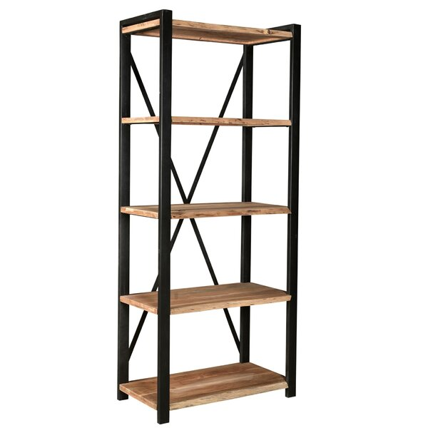 Schipper Iron Etagere Bookcase By Foundry Select