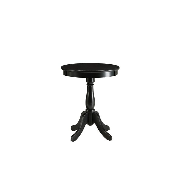 Verrell End Table by Charlton Home